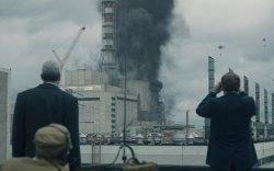 """Барууныхны бүтээсэн """"Чернобыль"""" киног оросууд сайшаав"""