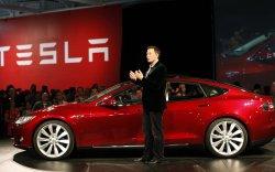"""Тансаглалаа танасан """"Тесла""""-гийн хөрөнгө оруулалт"""
