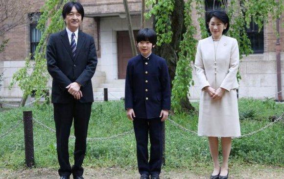 Японы угсаа залгамжлагч ханхүүг хутгалах гэж байснаа хүлээжээ