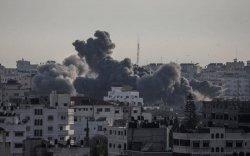 Газын зурваст байдал хурцдав