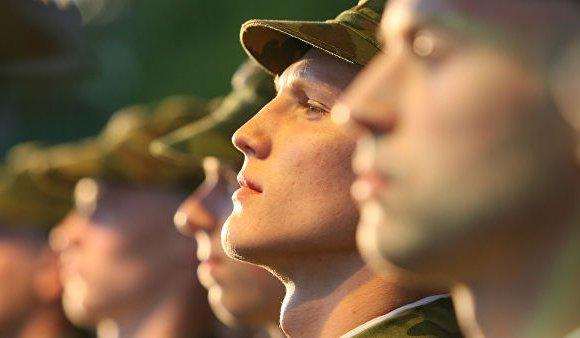 ОХУ цэргийн албаны шаардлагаа өндөрсгөнө