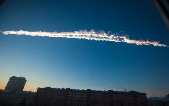 НАСА: Дэлхийд унах магадлалтай солирын тоо нэмэгдэж байна