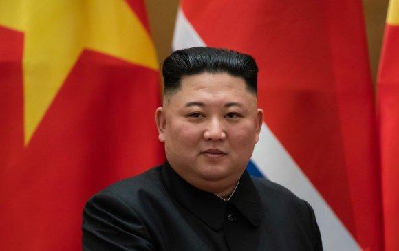 Хойд Солонгос: Удирдагч Кимийг өдөөн турхирсан хэнийг ч уучлахгүй