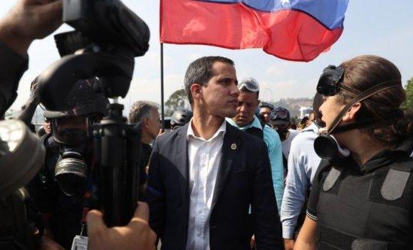 """Венесуэл: Сөрөг хүчин """"цус асгаруулах""""-ыг хүсч байна"""