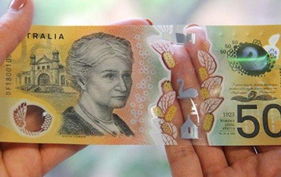 Австралийн төв банк алдаатай мөнгөн тэмдэгт хэвлэжээ