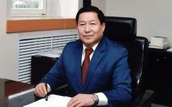 Монгол Улсад банкны салбар үүсэж хөгжсөний 95 жилийн ойн баярын мэндчилгээ