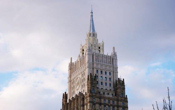 ОХУ-ын ГХЯ: АНУ Европт цөмийн зэвсэг ашиглахаар зэхэж байна