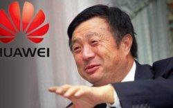 """Рэн Жэньфэй: АНУ """"Huawei""""-г дутуу үнэлж байна"""