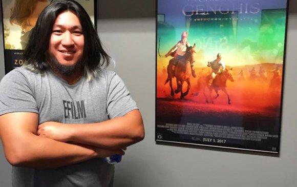 """""""Холливудын найруулагч """"Чингисийн хүүхдүүд 2″ киног найруулна"""""""