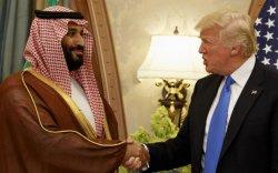 Трамп Арабын орнуудад 8 тэрбум долларын зэвсэг нийлүүлнэ