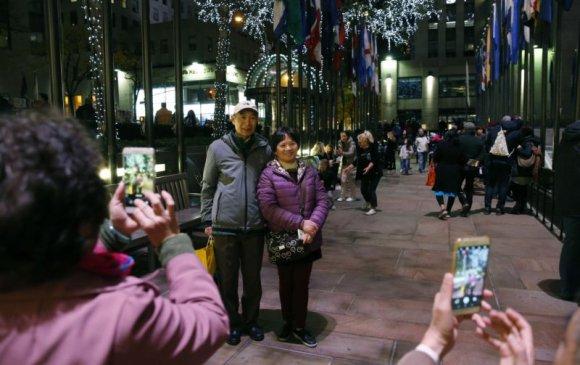 Үндсэрхэг хятадууд АНУ-д аялахаас татгалзаж эхлэв
