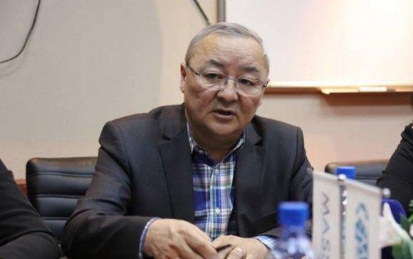 Ц.Монгол: Баялгийг сорчилж, ухаж байгаа нөхдүүдийг өмгөөлөх дургүй