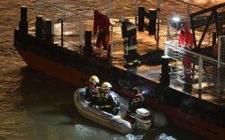 Унгарт жуулчдын усан онгоц осолдож БНСУ-ын 7 иргэн амиа алджээ