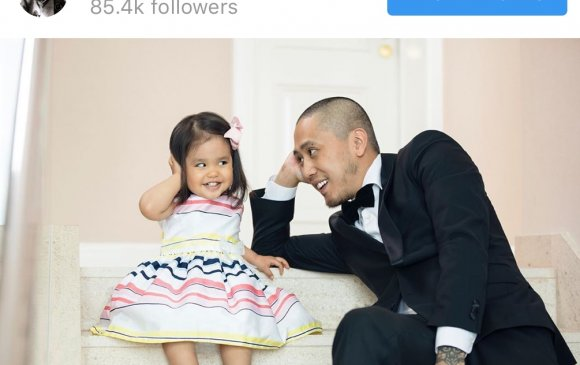 Реппер Rokit bay охиныхоо хамт рекламд тогложээ