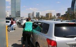Сүхбаатарын талбайн авто зогсоол нийслэлийн өмчид ирж, орлогоо хотод төвлөрүүлнэ