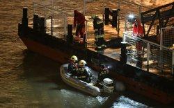 Унгарт осолдсон усан онгоцны ахмадыг баривчилжээ