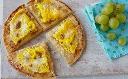 3 минутанд бэлтгэх өндөгтэй өглөөний хоол