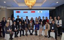 Зохиогчийн эрхийн асуудлаар 4 улсын уулзалт Улаанбаатарт хотноо болж байна