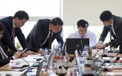 Улаанбаатар хотын 2040 он хүртэлх хөгжлийн ерөнхий төлөвлөгөөг хэлэлцлээ