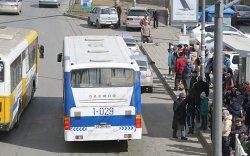 Экспресс автобус иргэдийн цагийг хэмнэж, хотын түгжрэлийг бууруулна