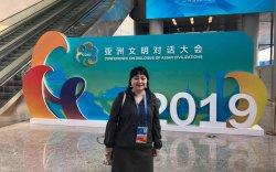 МУГЖ И.Одончимэгийг Азийн киноны шилдгүүдийн уулзалтад урьжээ