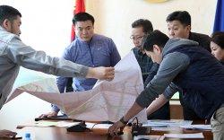 Улаанбаатарын жишиг төлөвлөлт – Яармагийн бүтээн байгуулалт