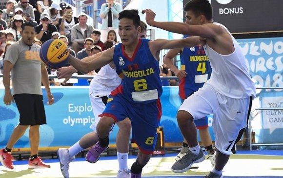 Багийн спортын ДАШТ анх удаагаа Монголд зохиогдоно
