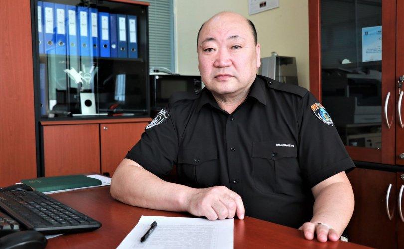 """""""Монгол Улсын харьяат болоход хуулийн шалгуур өндөр"""""""