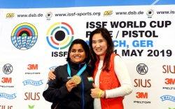 Гавьяат тамирчин Г.Мөнхбаярын Энэтхэг шавь олимпийн эрх авчээ