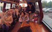 Хотын даргын явуулын ажлын байр Хан-Уул дүүргийн нэгдүгээр хороонд ажиллалаа