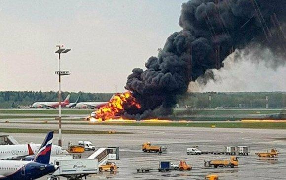 Онгоцны үйлчлэгч зорчигчдоо аврах гээд амиа алджээ