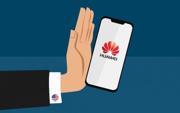 """""""Huawei"""" бол худалдааны дайны гол бай"""