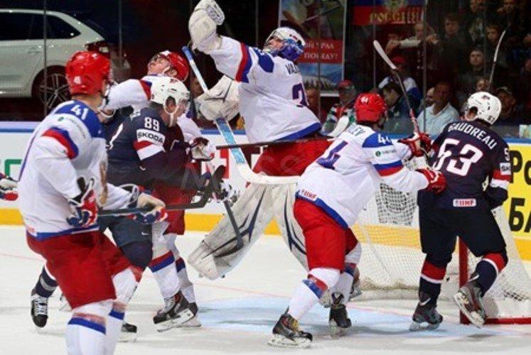 Финланд Оросыг, Канад Чехийг хожиж шигшээд шалгарлаа