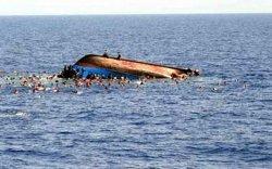Усан онгоц живж, 30 хүн амиа алдаж, 200 хүн сураггүй болжээ
