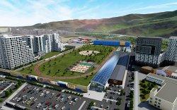 Монголд анх удаа Олон улсын жишигт нийцэхүйц FOOD STREET байгуулагдах гэж байна