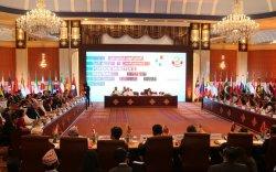 Ерөнхий сайдын зөвлөх Б.Мөнхжин Азийн сайд нарын бага хуралд оролцов