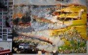 Сүхбаатар аймгийн Онцгой байдлын газрын түүхэн үзэсгэлэн дэлгэгдлээ