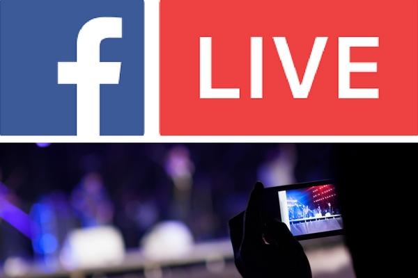 Шинэ Зеландын халдлагаас болж фэйсбүүк Live-аа хязгаарлав