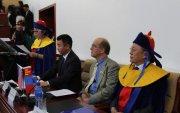 Кристофер Этвуд: Монгол, Америк хоёр орны шинжлэх ухааны салбар дахь хамтын ажиллагаа өргөжих болтугай