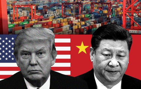 Дональд Трамп Хятадыг татвараар дахин сүрдүүлэв