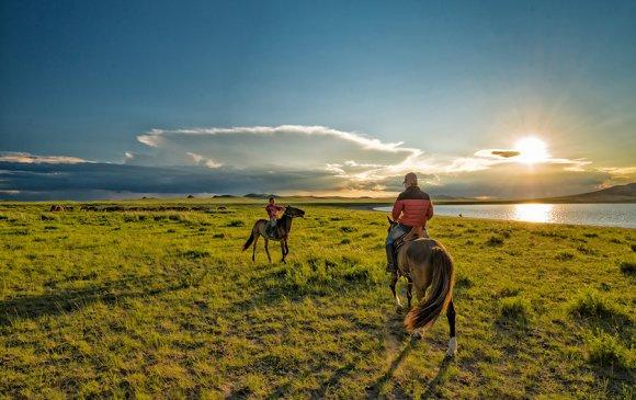Quiz: Аймгууд Улаанбаатараас хэдэн км-ын зайд оршдог вэ?