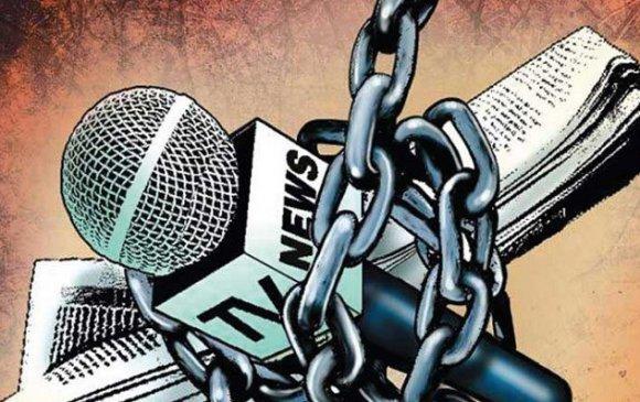 Дэлхий даяар хэвлэлийн эрх чөлөөг боомилж байна