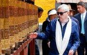 Хятад улс Түвдийн шашны дотоод асуудалд оролцож байна гэв