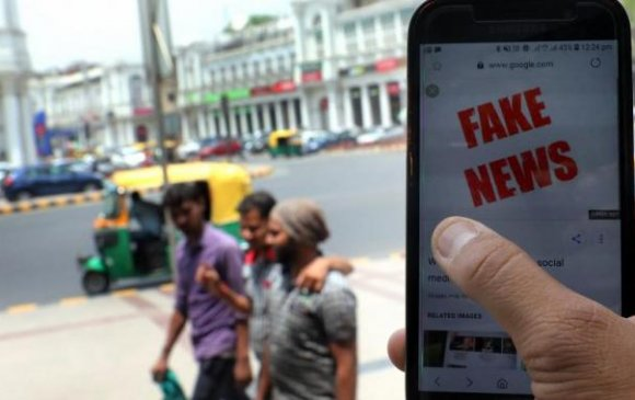 Сингапурт хуурамч мэдээллийн эсрэг хууль хэрэгжиж эхэллээ