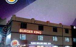 Зайсангийн Бургер Кинг 24 цагаар ажилладаг боллоо