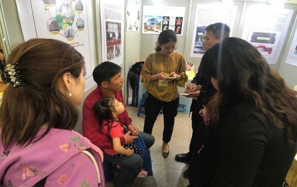 Тайваний зүгээс Монгол улстай эрүүл мэндийн аялал жуулчлалыг хөгжүүлэхэд анхаарч байна