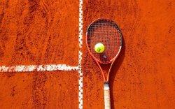 Мадридад талбайн теннисний шилдгүүд цугларав