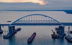 Крымын гүүр ашиглалтад орсноор 16 тэрбум рубль хэмнэжээ