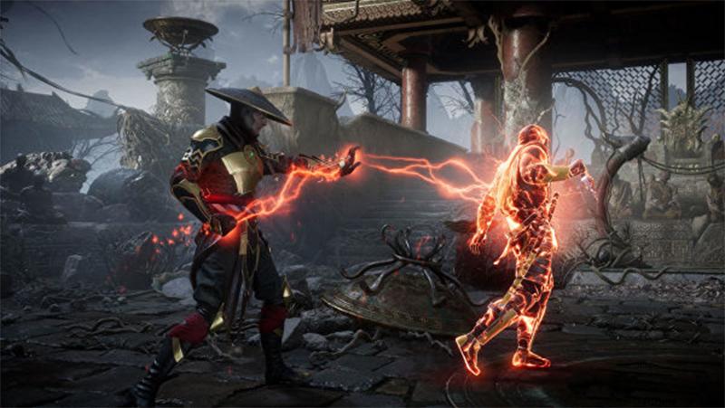 Mortal Kombat 11 тоглоомыг түгээсэн сайтуудыг Рунет блоколж эхэллээ