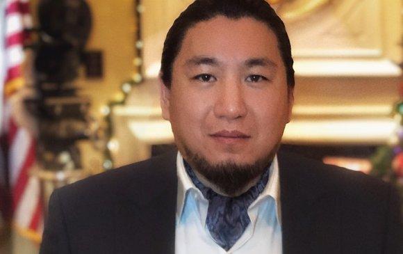 Д.Ангараг Монгол Улсын Соёлын элч болов